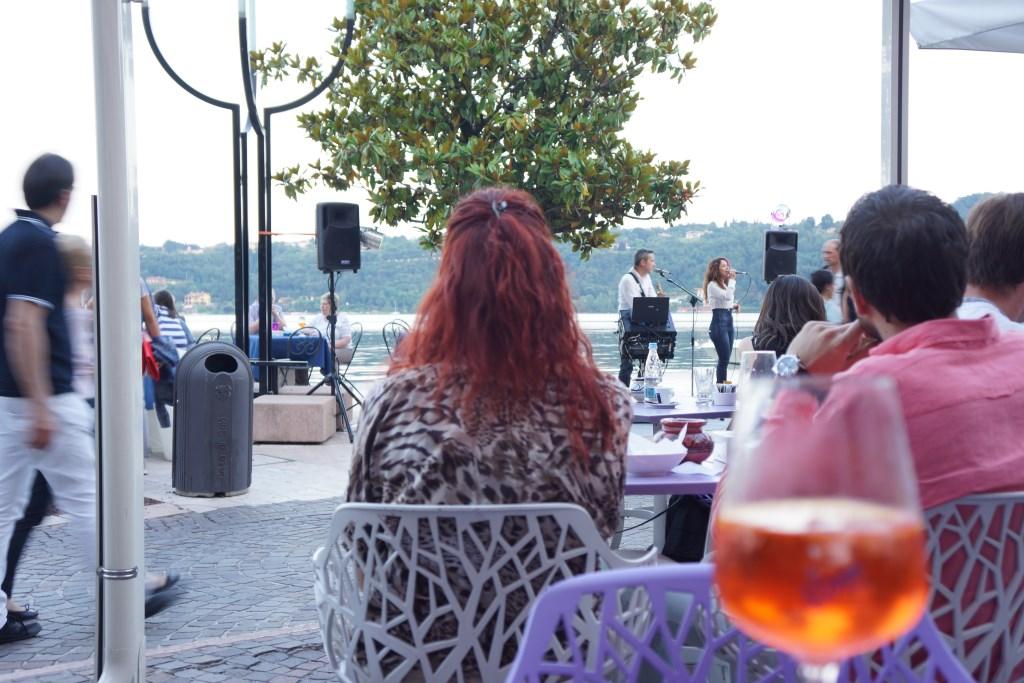 Lake Garda Music Concerts-Happy Blue Hour-Salo