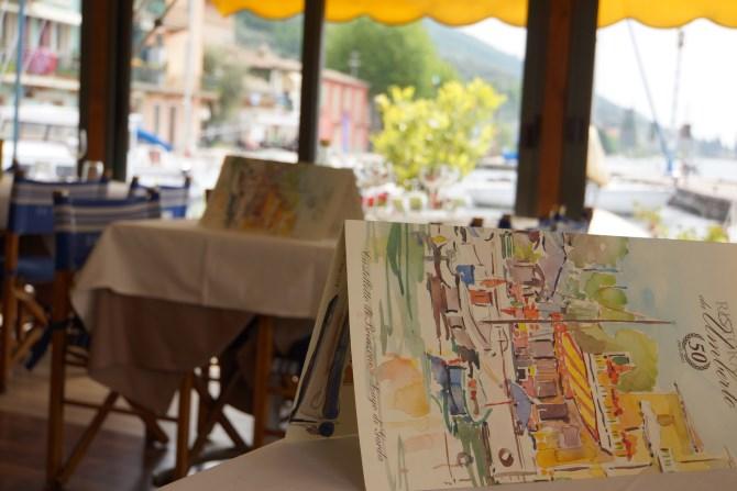 Lake Garda Restaurants-Ristorante da Umberto