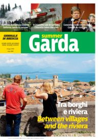 Summer Garda Magazine June 2016