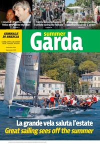 Summer Garda Magazine September 2016