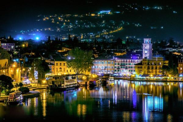 Lake Garda Towns - Riva del Garda