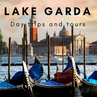 Purchase Tickets For Lake Garda Day Trips and Tours